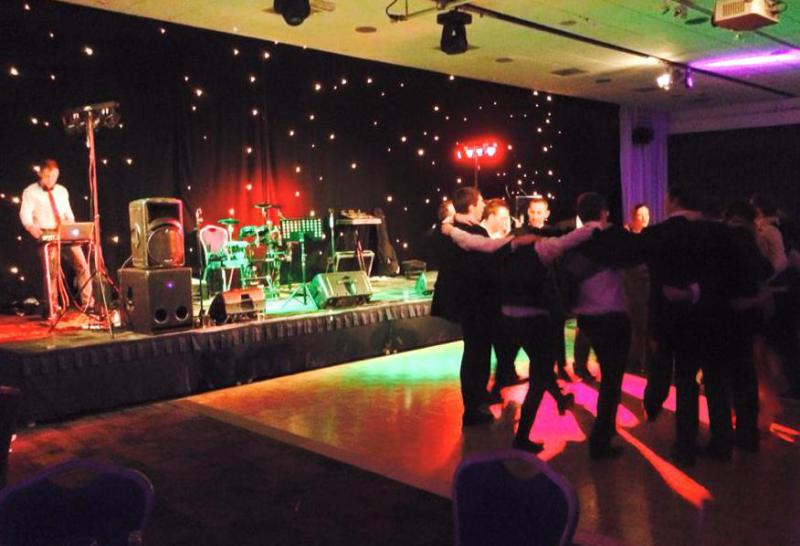 hire mobile disco for wedding