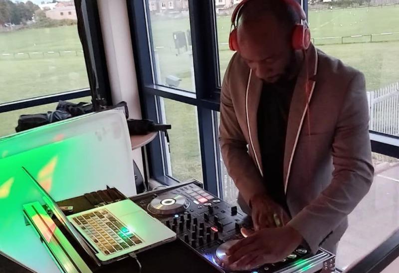 Wedding DJ South Wales