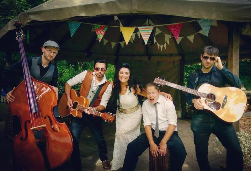 the-great-escape-folk-band