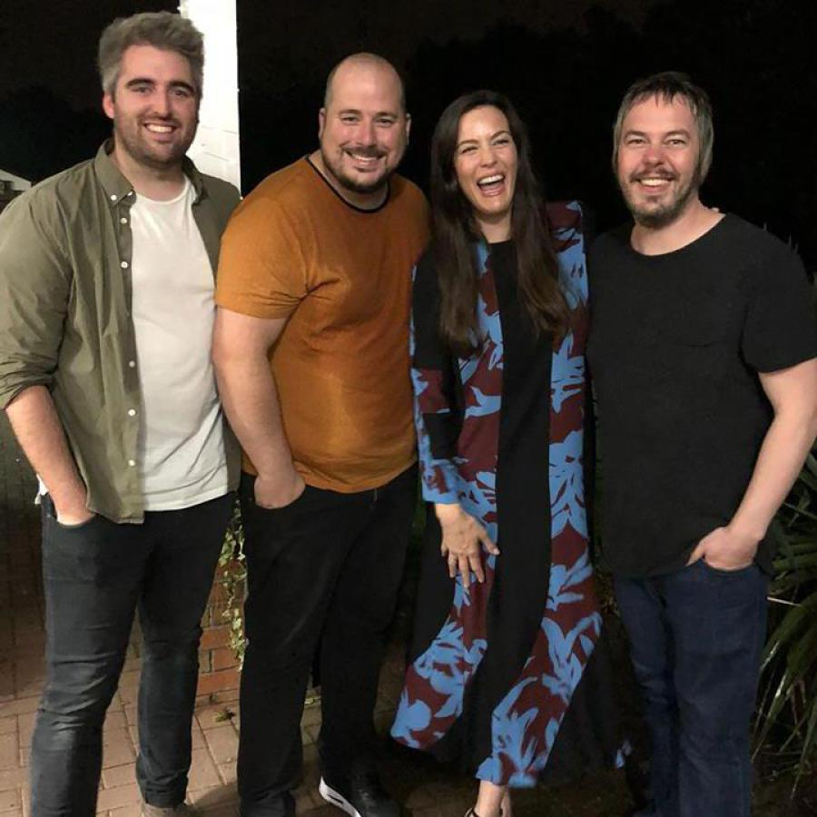 the-band-and-liv-tyler
