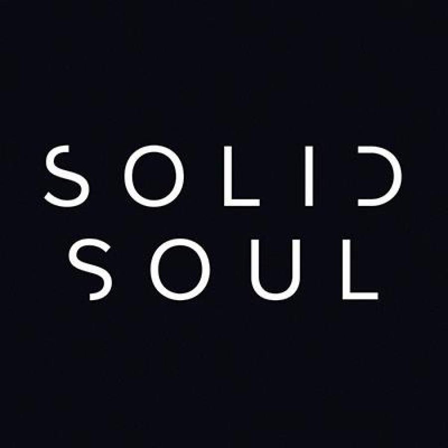 solid soul wedding band