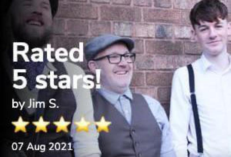 headliners-five-star-review-2021