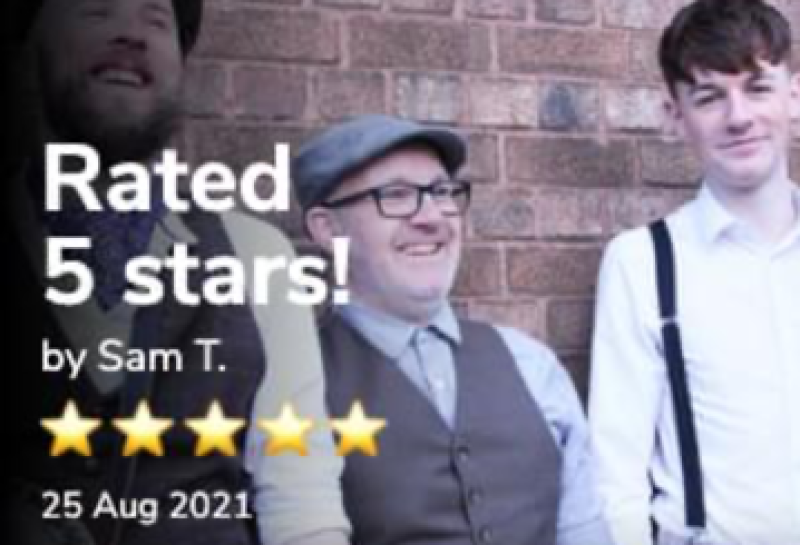 the-headliners-five-star-review-2021