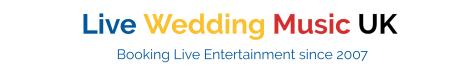 live-wedding-music-entertainment-agency-uk